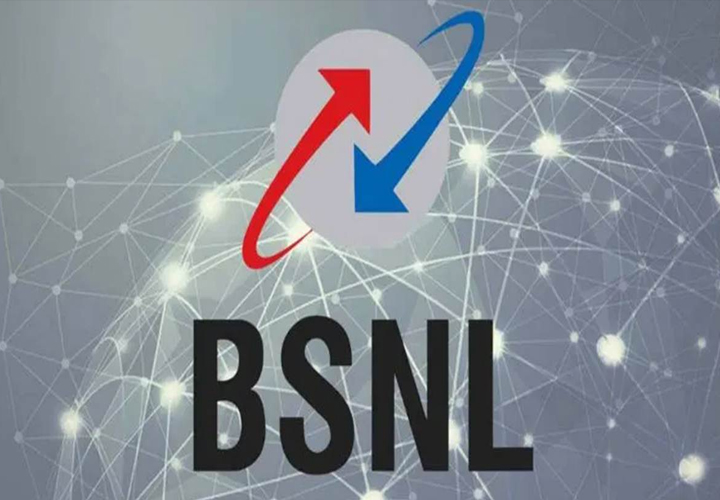 BSNL to give 10 percent discount in bill for govt employees