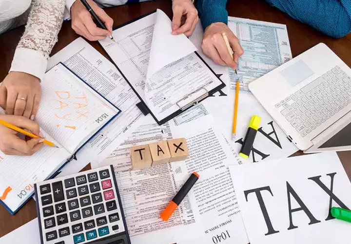 how to avoid income tax on ten lakh annual income