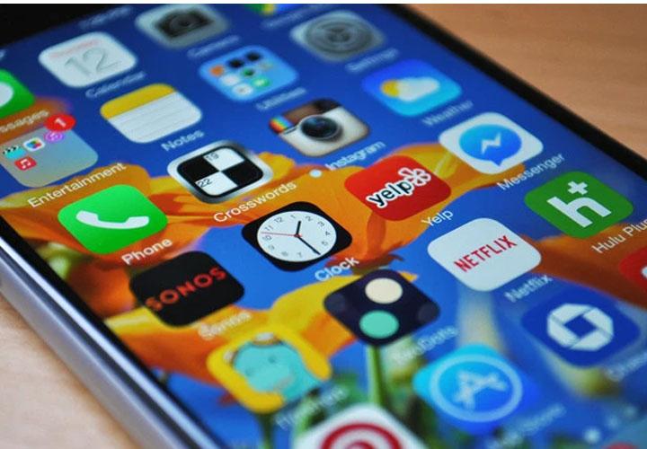 4.8 billion downloads in just 3 months, India tops in app instals - financial views