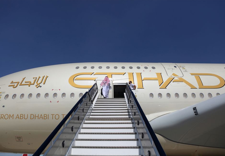 You can spend two days in Abu Dhabi, with Etihad Airways offering European and US flights at attractive rates