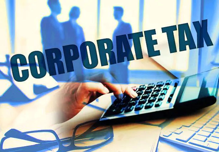 No corporate tax relief for large companies in budget