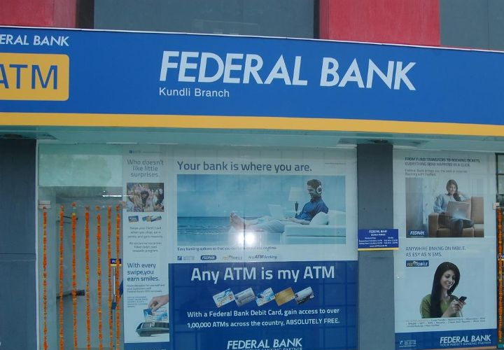 Federal bank new opportunity