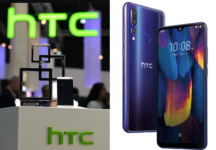 HTC returns with Wildfire X
