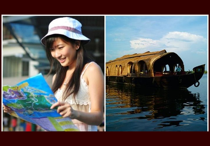 Kerala Tourism to look at Asian tourists Various programs abroad for branding
