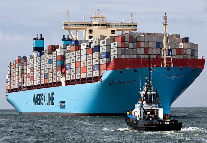 Delays persist for Indian shippers despite Colombo congestion easing