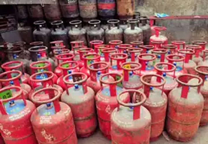 Panel to consider allowing private companies to sell subsidised LPG