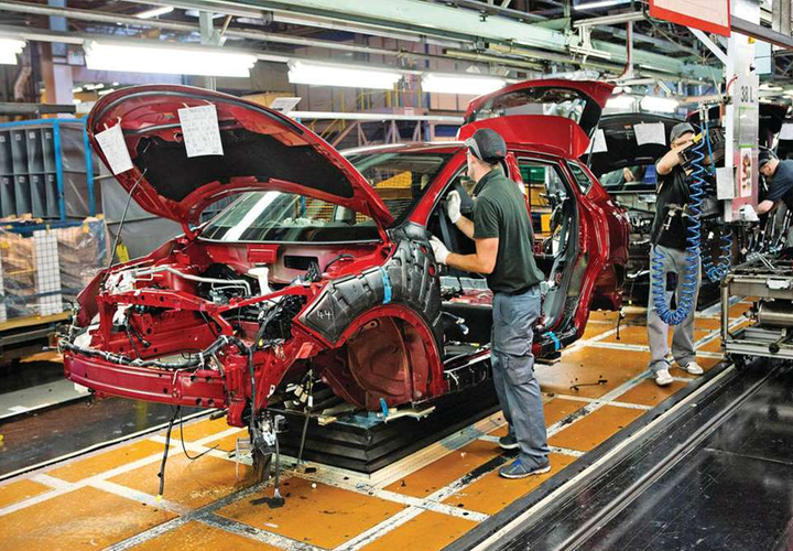 Japanese firms Toyoto-Tsusho, Sumida to shift production from China to India