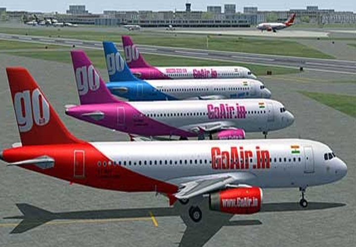 Covid-19: GoAir is third airline to cut salaries, all staff to take hit