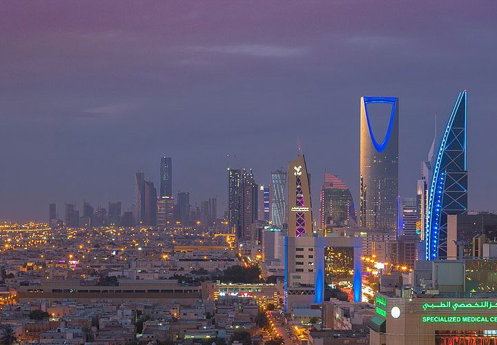 Japan's MUFG predicts 2021 economic recovery for Saudi Arabia