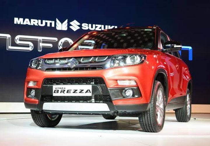 Maruti Suzuki posts 39% YoY fall in Q2 profit at Rs 1,359 crore; still beats Street estimate