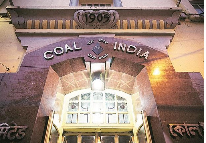 Govt may hive off Coal India into separate listed firms to raise funds