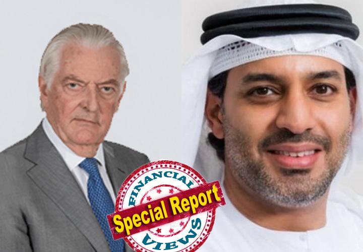 UAE: NMC chairman steps down