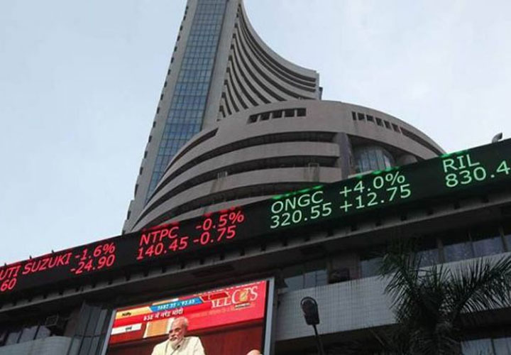 rbi's stimulus package: stock market shines