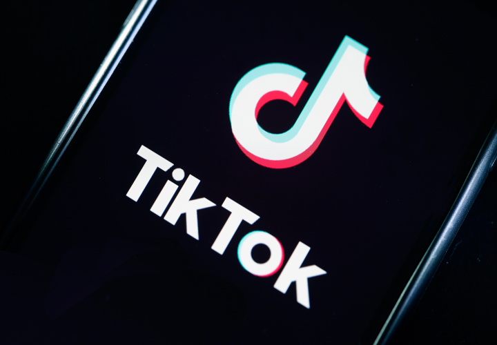 Donald Trump says he's considering a ban on TikTok in the US