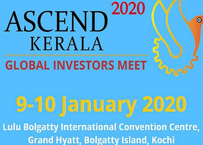 Ascent 2020 on January 9,10