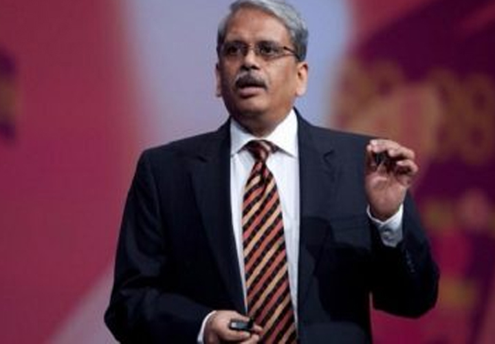 Chris Gopalakrishnan: Startups should stock market