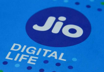 google invest in jio