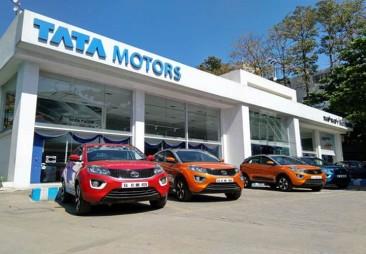 COVID-19 impact: Tata Motors extends warranty, free service period