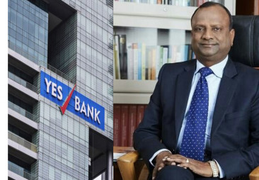 State Bank chairman says YES Bank 'will not be allowed to fail'