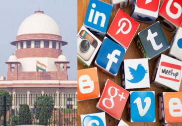 Give status of social media accountability norms: Apex Court