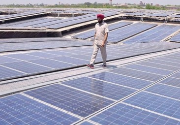 Solar play: Vedanta to bid aggressively for government projects