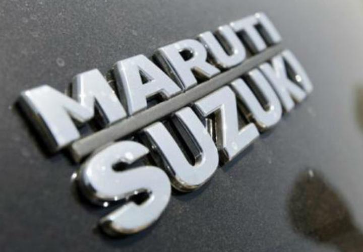 Maruti Suzuki July Passenger Vehicle Production Down 19%