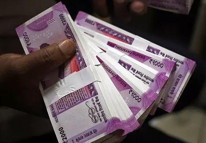 Corporate loan growth hits five-year high in FY19, retail lending slows