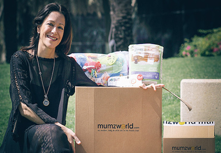 Mumzworld sees 800% growth on back of Covid-19