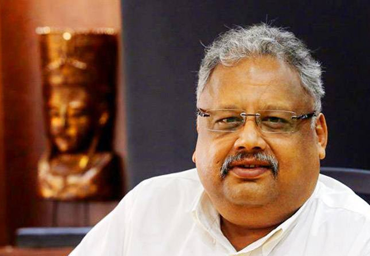 Rakesh Jhunjhunwala made Rs 967 crore from these five stocks in November