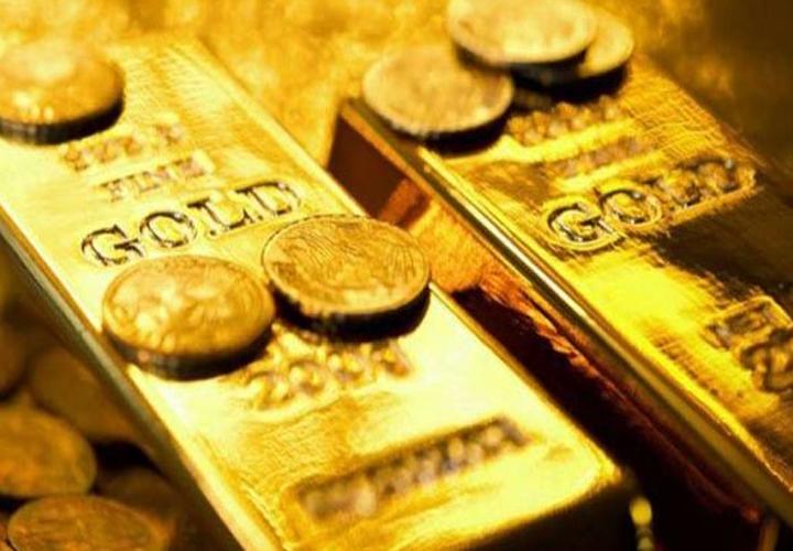 gold price 13.04.2021