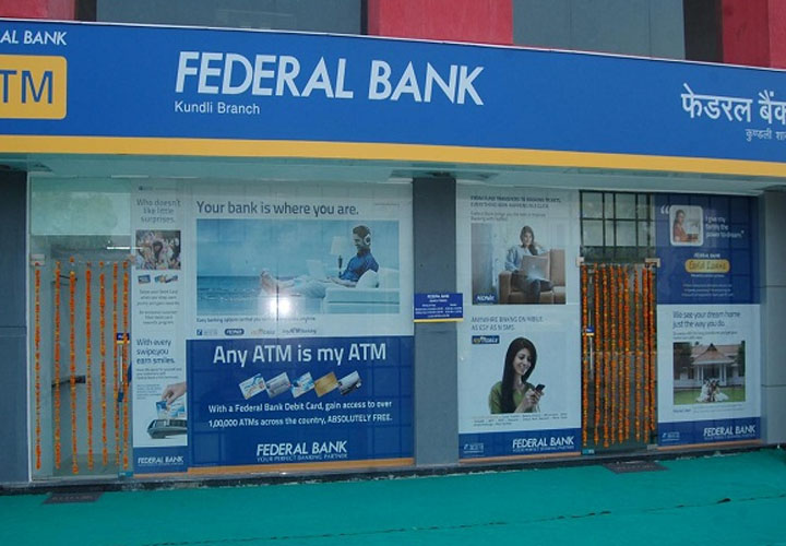 Federal Bank Q1 net profit up 46% to Rs 384 crore as bad loans ease