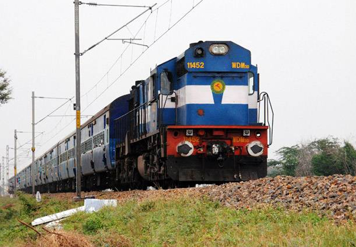 Railways to release Rs 10,000 crore tenders for land assets