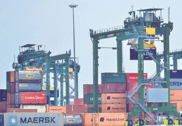 India, China bilateral trade declines by 3.59% in first 5 months of this year