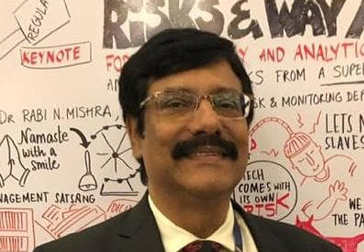RBI gets a new executive director