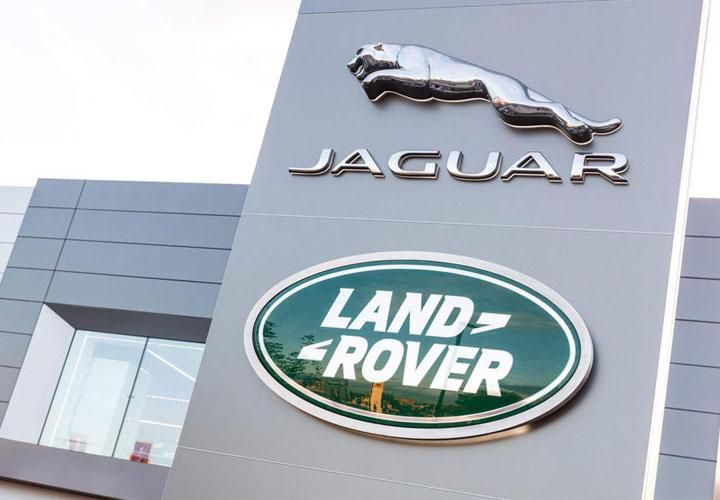 JLR April sales down 13.3% at 39,185 units