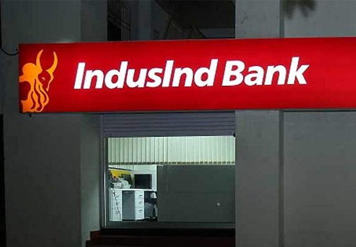 IndusInd Bank Q2 profit surges 52% YoY to Rs 1,401 crore