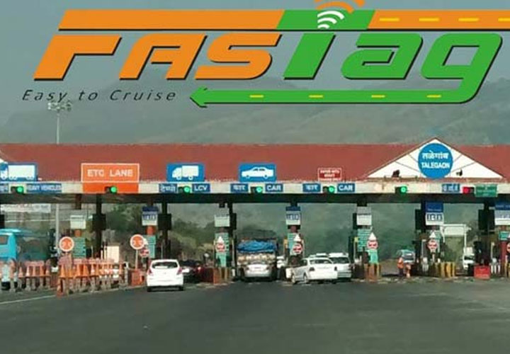 FASTag Will Soon be Mandatory For Your Car: This is How The Digital Payment Tag Works