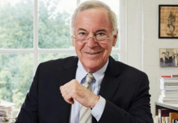 India will struggle to achieve 5% GDP growth in 2020: American economist Steve Hanke