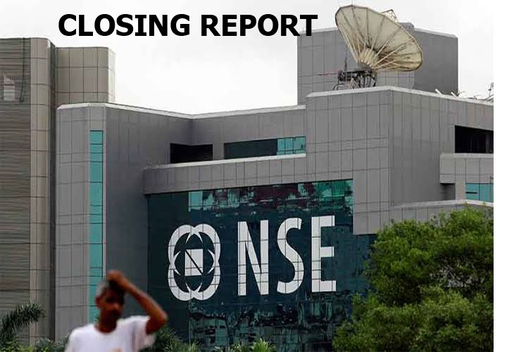 Nifty ends below 11,900, Sensex holds 40K; Yes Bank top loser ahead of Q2 result