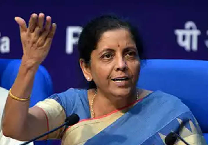 nirmala expect economic growth