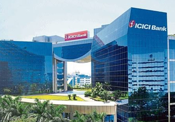ICICI Bank sells entire stake in GST Network to 13 state governments