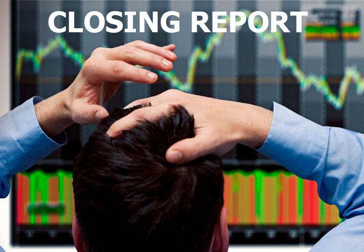 closing report 15-07-2019