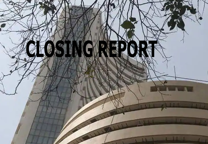 Nifty ends around 11,350, Sensex plunges 487 pts; RIL, Zee Ent major losers