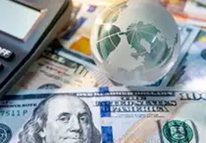 India Inc's foreign investment rises 18% to $2.69 billion in March