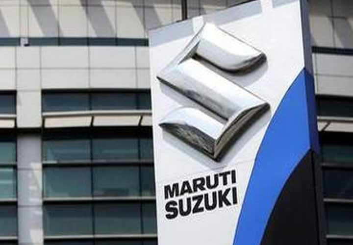 Maruti Suzuki reports 17% drop June sales