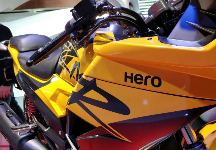 Hero MotoCorp offers up to Rs 15,000 discount to clear BS-IV two-wheelers