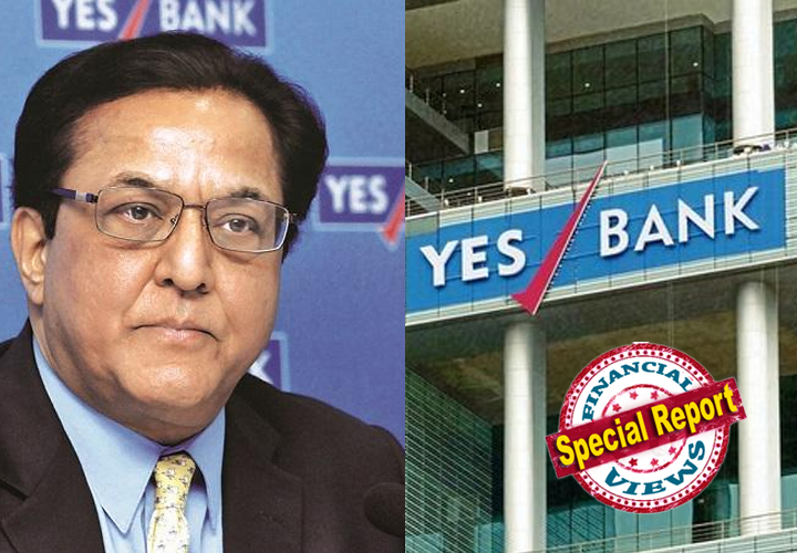 ED attaches Rana Kapoor's flat in London worth rs 127 crore