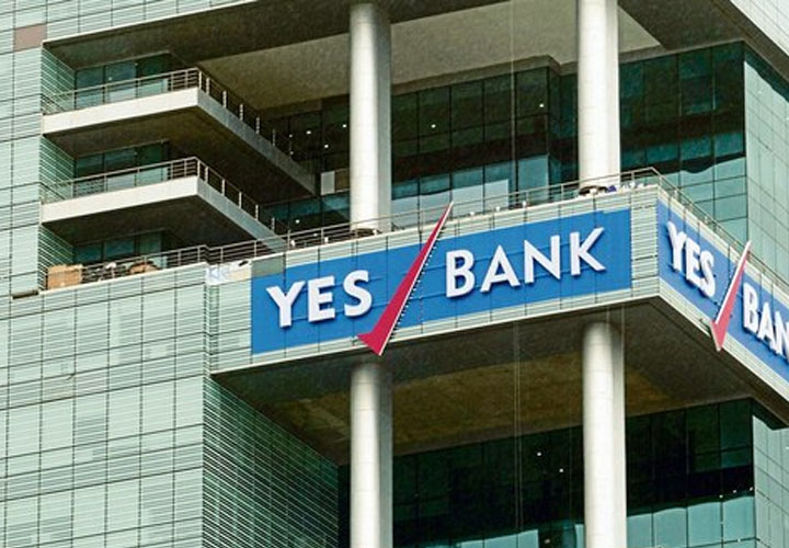 Yes Bank Q1 Results: Profit down 91% to ₹114 crore