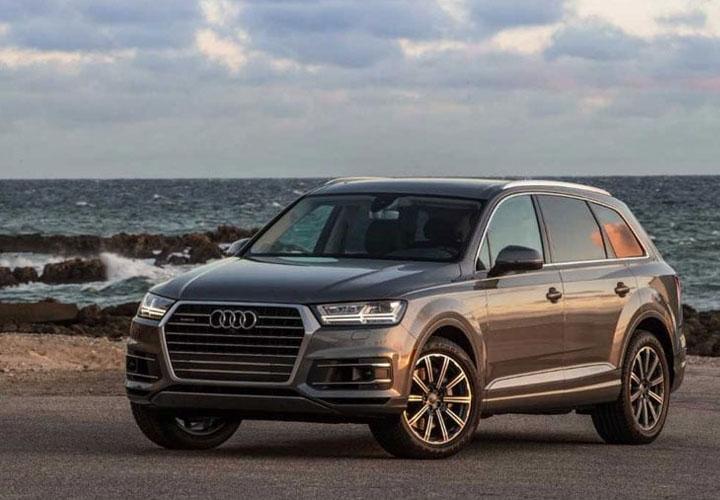 Audi will stop q7 diesel model
