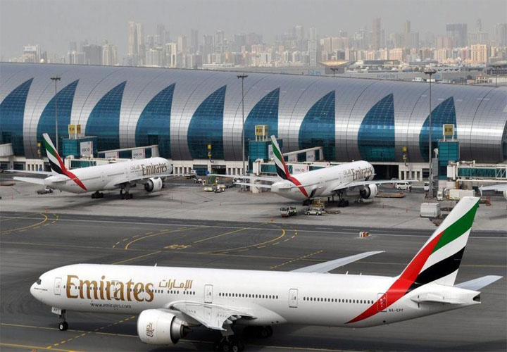 Emirates airline profits tumble to lowest level in a decade